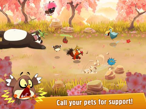 Rakoo's Adventure screenshot 6