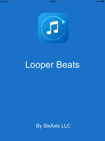 Looper Beats - Record, Play, Remix, Music Loopy Beats screenshot 7