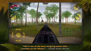 Carnivores: Dinosaur Hunter screenshot 3