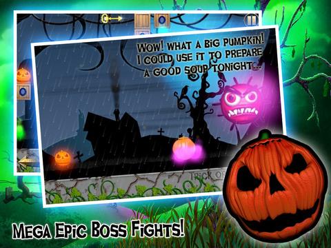 Halloween In The NighT screenshot 6