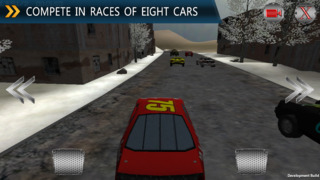 Turbo Drift Racer Unleashed screenshot 4