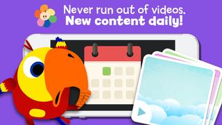 BabyFirst: Educational Videos screenshot 3