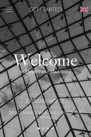 Hyatt Paris Madeleine - náhled