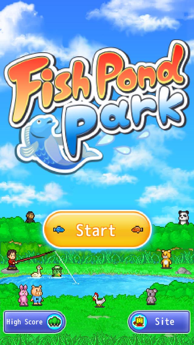 Fish Pond Park screenshot 5