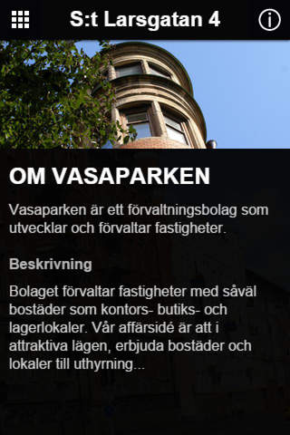 S:t Larsgatan 4 - náhled
