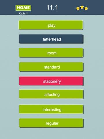 Word Pair screenshot 7
