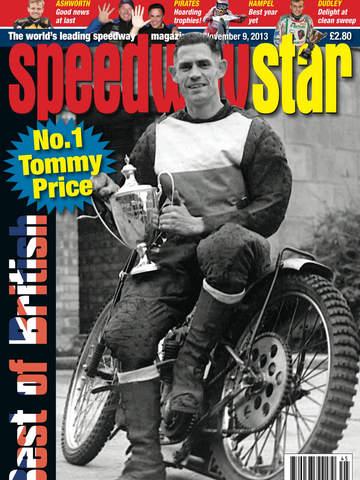 Speedway Star screenshot 6