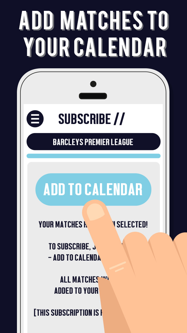 Premier League screenshot 3