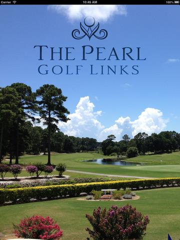 The Pearl Golf screenshot 6