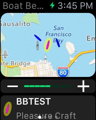 Boat Beacon screenshot 11