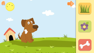 ABC Animal Adventures screenshot 1
