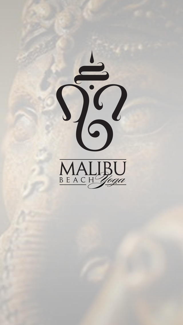 Malibu Beach Yoga screenshot #1