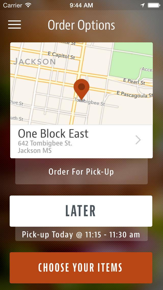 One Block East screenshot 2