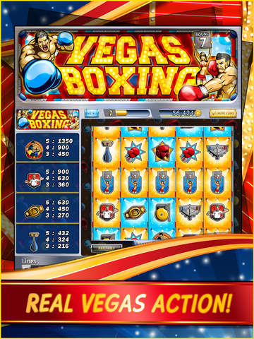 Triple 7's Slots – Free Slot Machines with Authentic Las Vegas Casino Rules screenshot 5