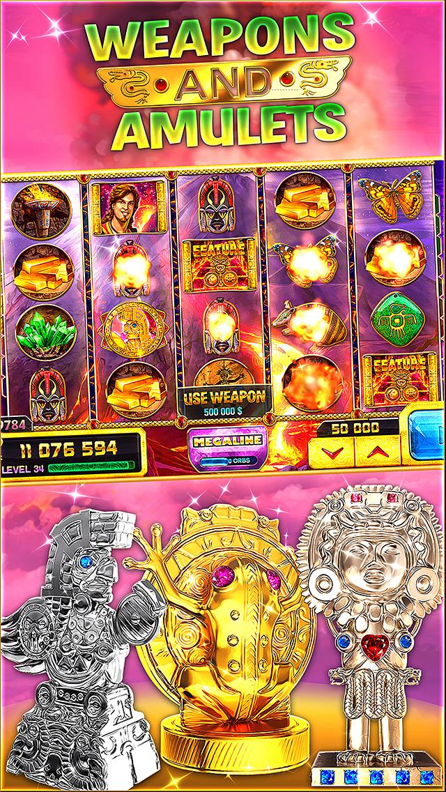 Hot Slot Fortune:Jackpot Craze screenshot 5