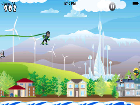 A Drop Of Speed Pro : Grand Strategy Weapon The Ninja screenshot 7