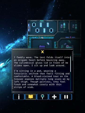 Hyper Rift screenshot 6