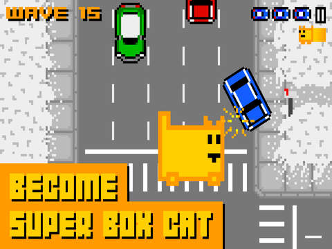 Box Cat screenshot 8
