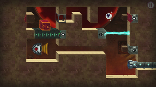 Tetrobot and Co. screenshot 4