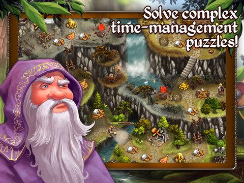 Northern Tale 3: True story of the Vikings (Premium) screenshot 5