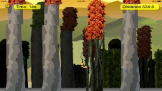 Jungle Escape : Tarzan In The Amazon screenshot 1