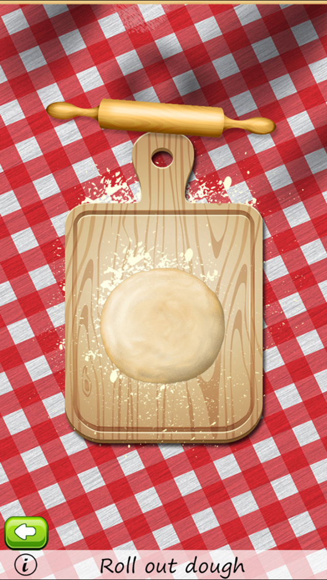 Awesome Pizza Pie Fast Food Party Restaurant Maker screenshot 4