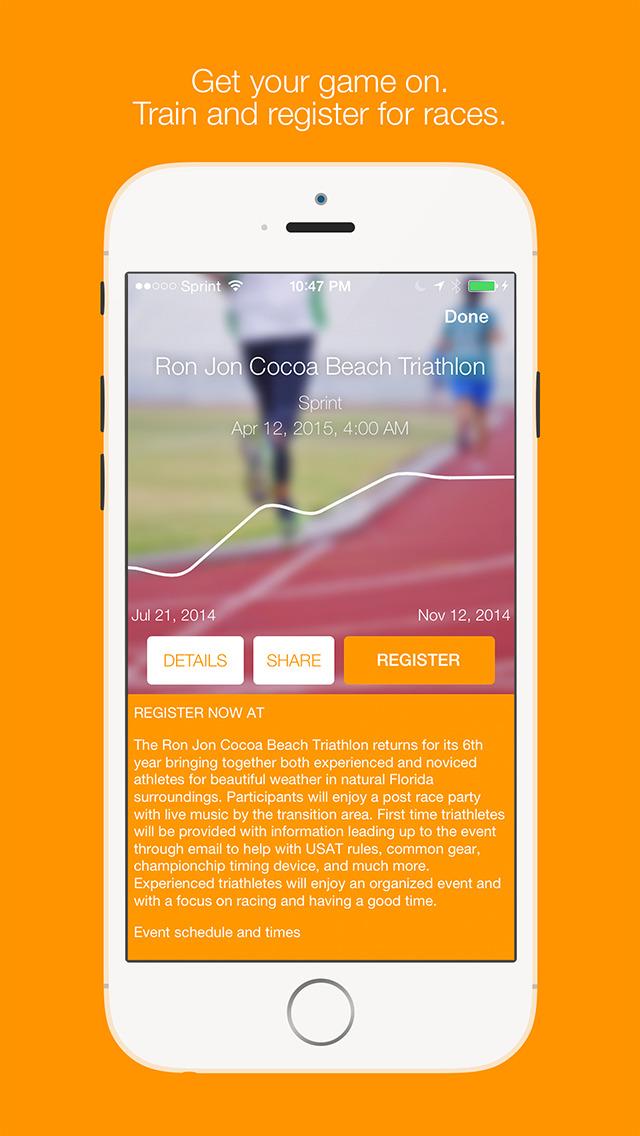 Runr - GPS Run Tracker screenshot 5