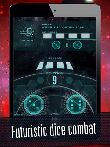 Heavy Metal Thunder - The Interactive SciFi Gamebook screenshot 10