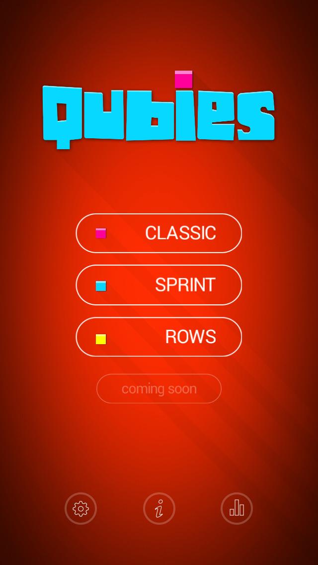 Qubies: Match-3 meets falling blocks screenshot #5