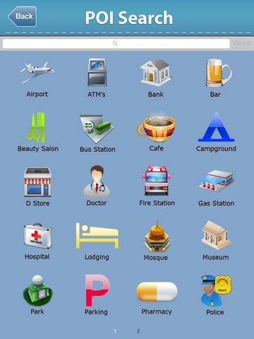 Uzbekistan Tourism Guide screenshot 10