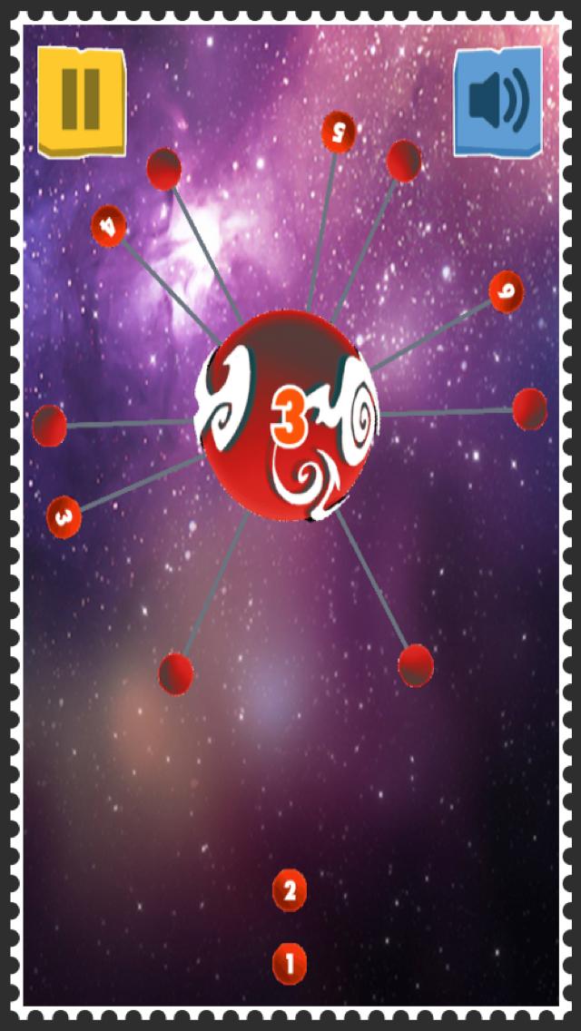 Core ball BB screenshot 3