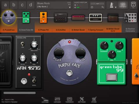 ToneStack GO screenshot 7
