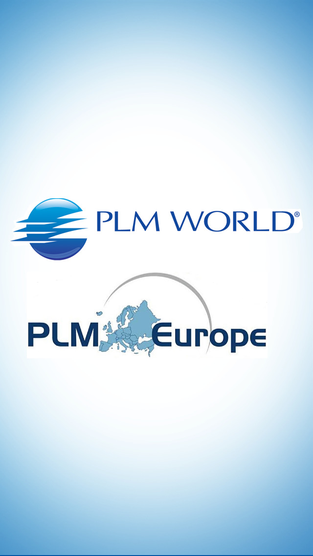 PLM World & PLM Europe Events screenshot 1