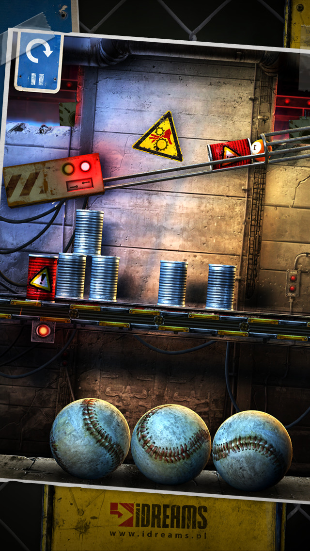 Can Knockdown 3 Lite screenshot 2