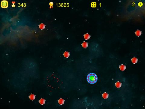 Free Orbit screenshot 8