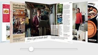 Sainsbury's Magazine screenshot 5