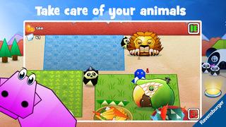 Play-Origami Zoo screenshot 4