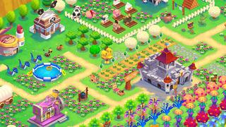 Magic Tree by Com2uS screenshot #5