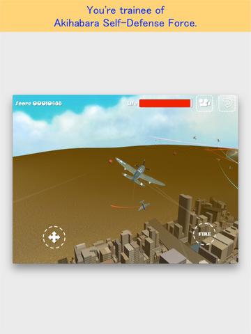 Akiba Dog Fight FREE screenshot 9