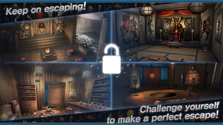 Doors & Rooms: Escape games screenshot 3