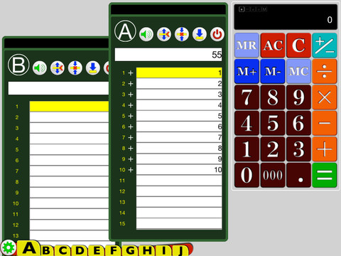 Calculator PVN screenshot 3