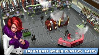 Evil Genius Online: The World Domination Simulation screenshot 4
