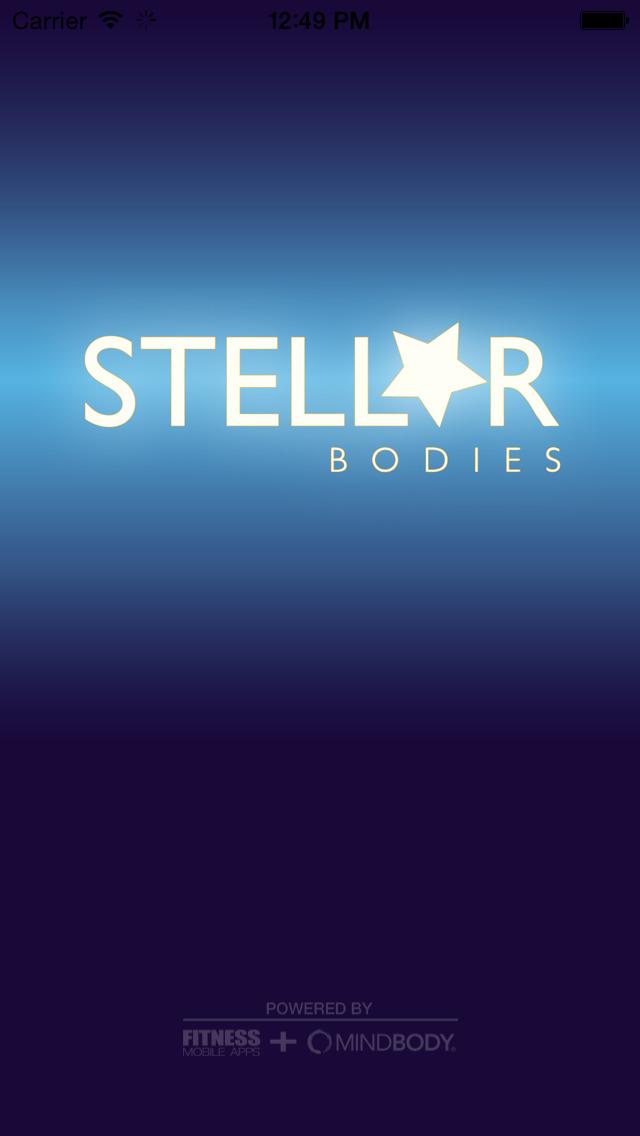 STELLAR BODIES screenshot #1