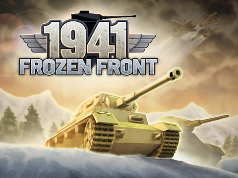 1941 Frozen Front Premium screenshot 6