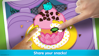 Hello Kitty Lunchbox screenshot 5