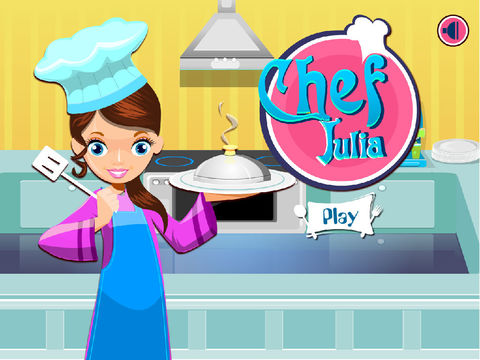 Julia's Kitchen screenshot 6