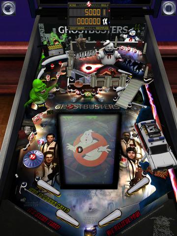 Ghostbusters Pinball screenshot 9