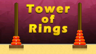Tower Of Rings screenshot 1