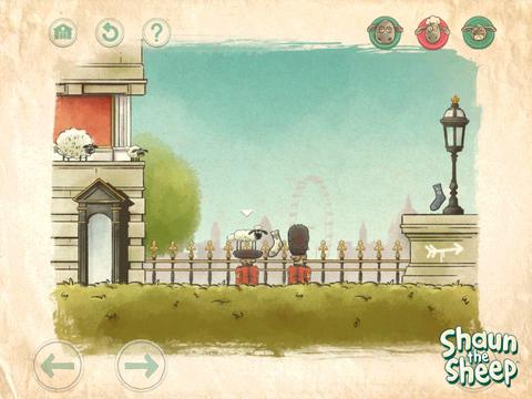 Shaun the Sheep - Home Sheep Home 2 screenshot #4