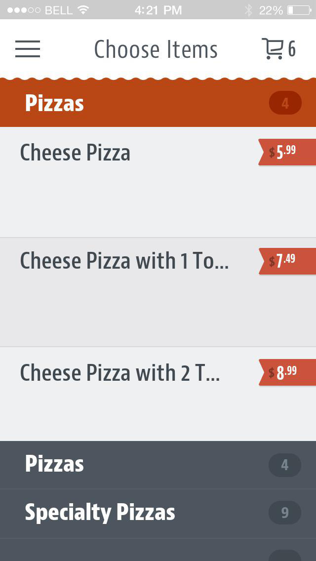Takis Pizza screenshot 3